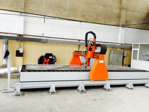 KBCUT HD - 3 Axis gantry system for plasma cutting