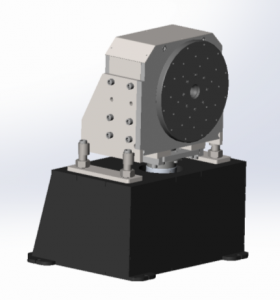 1-axis_positioner