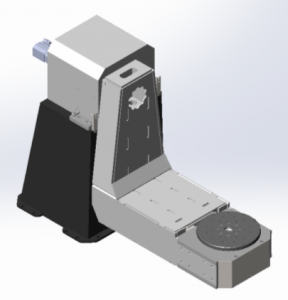 2-axis_positioner